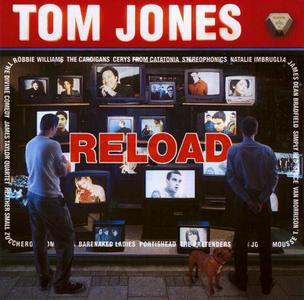 Tom Jones - Reload (1999)