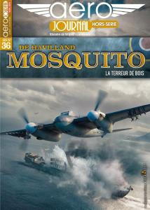 Aérojournal Hors-Série N°36 - Juillet-Août 2020