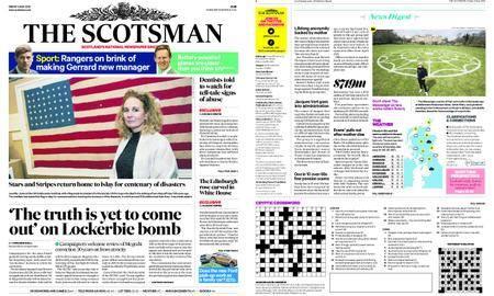 The Scotsman – May 04, 2018