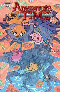 Adventure Time 065 2017 digital