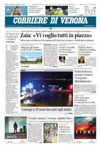 Corriere di Verona – 31 agosto 2019