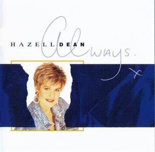 Hazell Dean - Always: Deluxe Edition (1988) {2012, Remastered}
