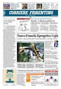 Corriere Fiorentino La Toscana – 31 agosto 2019