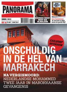 Panorama Netherlands - 30 oktober 2019