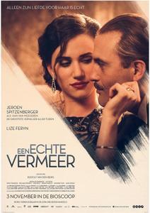 A Real Vermeer / Een echte Vermeer (2016)