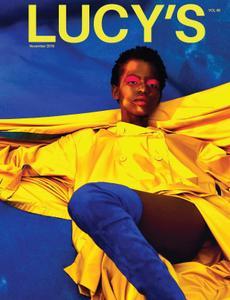 Lucy's Magazine - November 2019