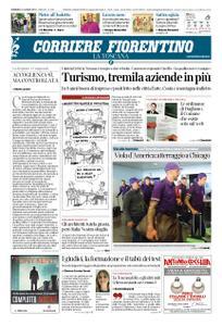 Corriere Fiorentino La Toscana – 14 luglio 2019