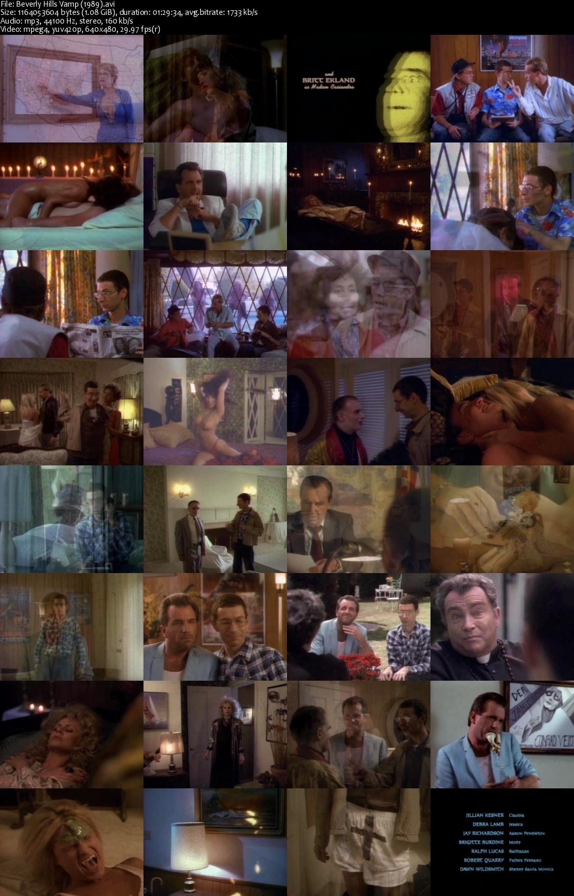Beverly Hills Bordello Full Episodes