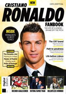 Cristiano Ronaldo Fanbook – 10 August 2021