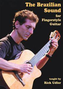 Brazilian Sound for Fingerstyle Guitar [repost]