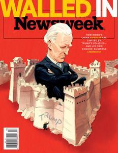 Newsweek USA - March 19, 2021