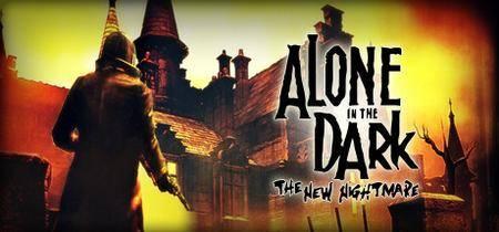 Alone in the Dark: the New Nightmare (2001)