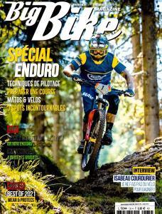 Big Bike Magazine - Juin 2021