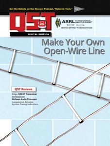QST Magazine - March 2020