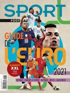 Sport Foot Magazine - 2 Juin 2021