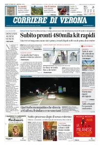 Corriere di Verona – 01 ottobre 2020