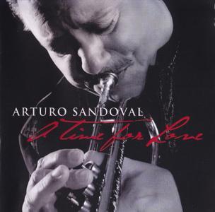 Arturo Sandoval - A Time For Love (2010) *Repost*