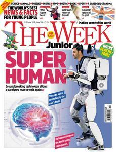 The Week Junior UK - 12 October 2019