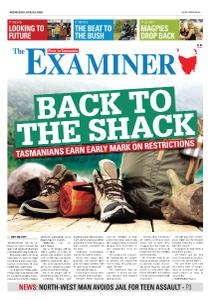 The Examiner - June 3, 2020