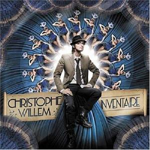 Christophe Willem - Inventaire