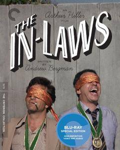 The In-Laws (1979) [The Criterion Collection]