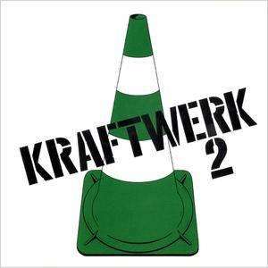 Kraftwerk - Kraftwerk 2 (1972) Unofficial CD Release, 1994 [Re-Up]