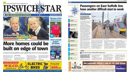 Ipswich Star – January 21, 2020