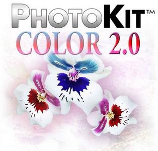 Pixelgenius Photokit Color 2.1.8 For Adobe Photoshop (x86/x64)