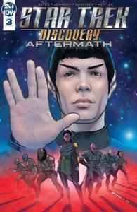 Star Trek-Discovery-Aftermath 003 2019