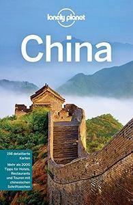 Lonely Planet Reiseführer China, Auflage: 5