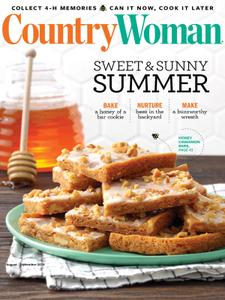 Country Women – August 2019