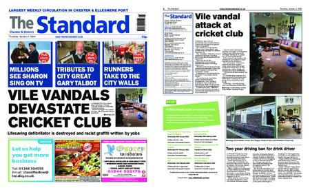 The Standard Chester & District – January 02, 2020