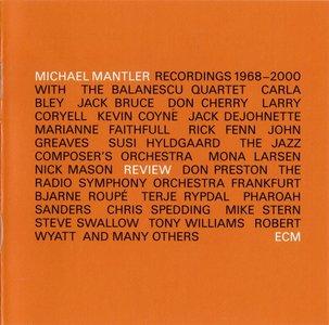 Michael Mantler - Review (2006) {ECM 1813)