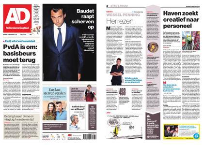 Algemeen Dagblad - Rotterdam Stad – 03 september 2019