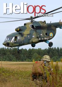 HeliOps Frontline - Isuue 24, 2019