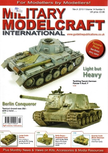 Military Modelcraft International 2010-03
