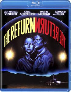 The Return (1980) [w/Commentary]
