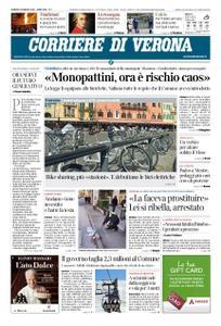 Corriere di Verona – 03 gennaio 2020