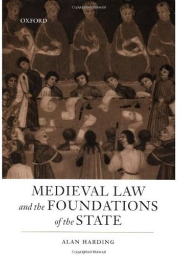 Medieval Law and the Foundations of the State (Repost)