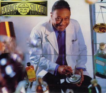 Horace Silver - A Prescription For The Blues (1997) {Impulse! IMPD-238}