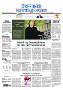 Dresdner Neueste Nachrichten - 05. Dezember 2018