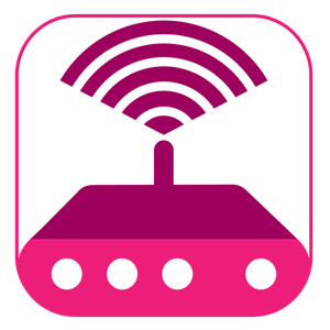 NetWorker - Network Info App 5.5 macOS