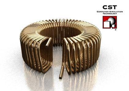 CST Studio Suite 2017 SP5 Update