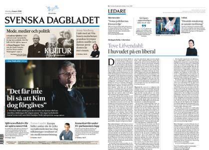 Svenska Dagbladet – 04 mars 2018