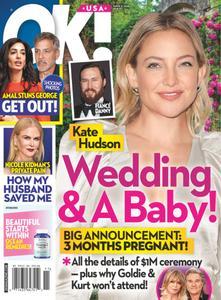 OK! Magazine USA - March 16, 2020