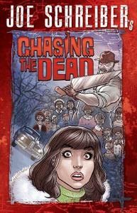 IDW-Chasing The Dead 2013 Hybrid Comic eBook