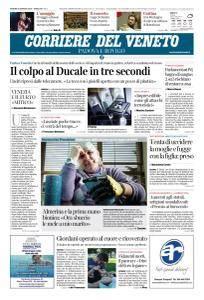 Corriere del Veneto Padova e Rovigo - 5 Gennaio 2018