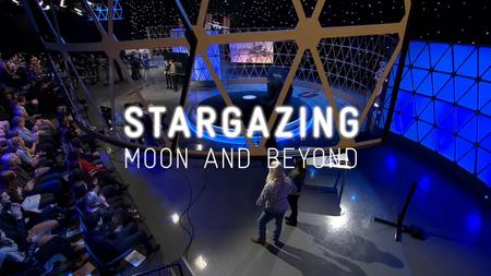 ABC - Stargazing: Moon and Beyond (2019)