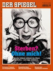Der Spiegel - 23 November 2019