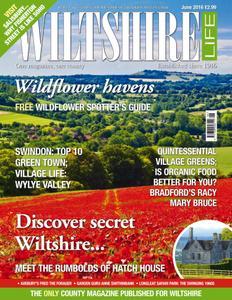 Wiltshire Life - June 2016